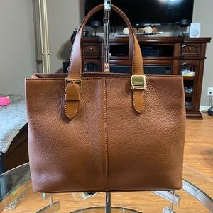 Authentic Burberry's bag